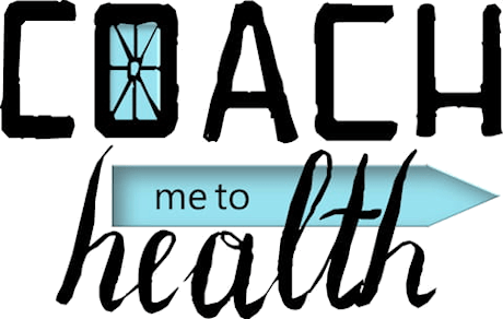 Coach Me To Health - logo